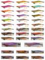 カンジ クリックスプロスペック ●ノーマルシンキング  3.5号 カラー番号1-66