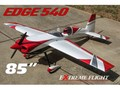 "Extreme Flight 85"" Edge 540T"