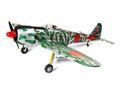 "Hanger9 Ki-43 Oscar 50-60cc 88"" ARF"