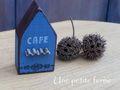 お家Cafe(ぶるー)