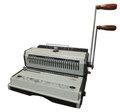 リレカルト ツインループ製本機 WireBinder2 WB227