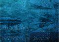 「想像の水底」オリジナルノート