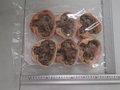 (811)蟹味噌甲羅 海鮮焼き