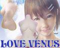 LOVE VENUS【ラブ ビーナス】