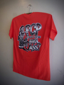 Helping Hippies - S/S T-shirt (RED)