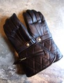 THE GAUNTLET GLOVE - LONG TYPE (BLACK)