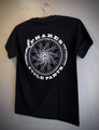 PCP ENDLESS CYCLE - S/S T-shirt (BLACK)