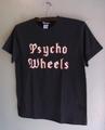 PSYCHO BARON - S/S T-shirt (SUMI)