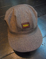 PW - WORK CAP (SALT&PEPPER)