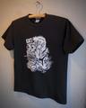 GORILLA ROD - S/S T-shirt (SUMI)