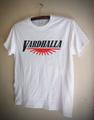 VARDHALLA - S/S T-shirt