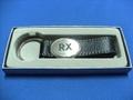Lexus RX Premium Leather Keyring