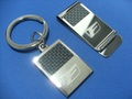F-Sport Money Clip and Key Ring Gift Set