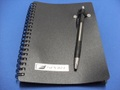 F-Sport Notebook with Pen