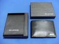 Lexus Leather Mens Wallet Type-1