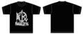 Tシャツ「ドロドロロゴ」