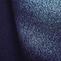 01bksa-008-k17:バックサテン(1m):濃紺