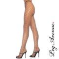 【入荷待ち】【LEG AVENUE】ダイアモンドネット アミタイツ パンティーストッキング9005(US1033)