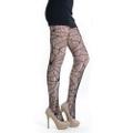 【Killer Legs】くもの巣柄ネット あみタイツ パンティーストッキング 828DY718(US3128)