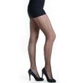 【Killer Legs】3本ラインひし形ネット あみタイツ パンティーストッキング 828DY812(US3127)
