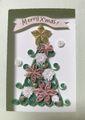 (PP)クリスマスツリー~パステルピンク~