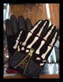 VIN&AGE VG15A Skeleton Glove