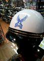 ポリスマンヘルメット   コミネ FUJI300A ヘルメット