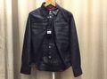 Western Leather Jacket MF-LJ115