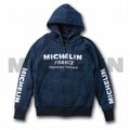 MICHELIN ML17107W HOODY JACKET