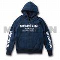 MICHELIN ML17107W HOODY JACKET