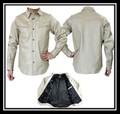 レザー(牛革)ウエスタンシャツ ジャケット