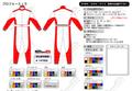 CLA(ライセンスA)レーシングスーツ プロフォーミュラ デザインスーツ