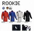 スパルコカートスーツ Rookie_Kids(ルーキーキッズ)