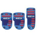 スパルコペダル Strip(ストリップ) STDアクセル+BCペダル