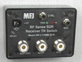 MFJ-1708B-SDR アンテナ切替ボックス HF-VHF帯