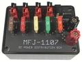 超小型APP端子ディストリビューターMFJ-1107!新登場