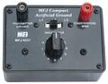 MFJ-9231 QRPシリーズ 人工アース