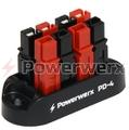 パワーワークス 4回路 スプリッター PD-4 ※New