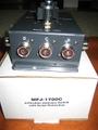 6回路x2(最大)アンテナ切替器 MFJ-1700C