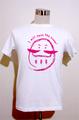 【合格Tシャツ】だるまさん ピンク