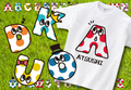 【Aniversa-T】出産祝い みずたまさんTシャツ