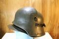 WWⅠドイツ軍 なんちゃって増加装甲プレート