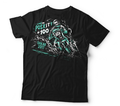 Adventure-Spec R2P Dakar Finishers Tシャツ