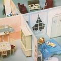 ●SOLD●シンディー 1978 ハウス 箱付