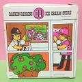 ●SOLD●1977 Honey Hill Bunch アイスクリーム屋さん