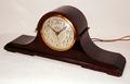 INGRAHAM(アメリカ)木製マントルクロック 1930年代【E001】