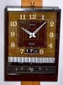SEIKO SONOLA(トランジスタ柱時計) 昭和40年代後半〜50年代初頭【W057】