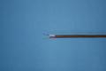 ビニール被覆熱電対線 T-0.32