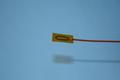 表面用熱電対(モールド通常タイプ)約0.15t T-10x22