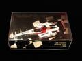 【レンタルケースG-8】PMA 1/43 BARHONDA2004ショーカー 佐藤琢磨